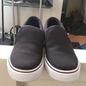 Women's Nike slip-on shoes